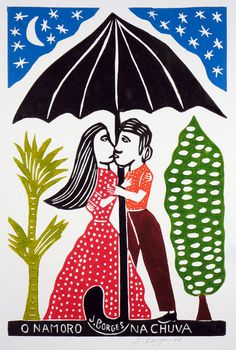Indigo Arts Gallery | Brazilian Folk Art | Jose Francisco Borges