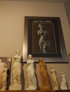"""Collecting """"Venus"""""""