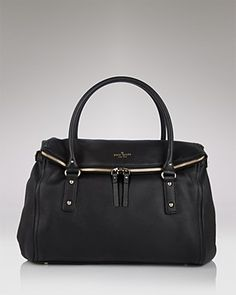 My next handbag purchase...I've had a crush on this beauty for the last 18 months! Time to give in...eventually. :)
