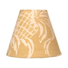 Classic Candle Shade in Gold Chelsworth