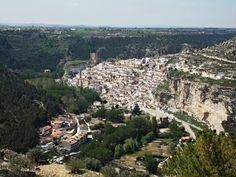 Mesón el mirador Alcalá del Júcar