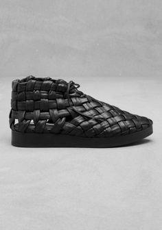 http://www.stories.com/Shoes/Braided_Leather_Shoes/582731-556319.1