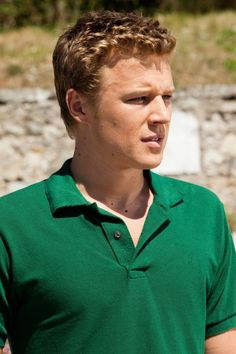 Chris Egan was always intrepid when choosing roles -and it paid off in a big way. The Australian-born actor was a teen heartthrob in his native country after starring on the popular soap, Letters To Juliet, Romantic Films, Dream Guy, Good Looking Men, Movie Quotes, Sexy Men, How To Look Better, Handsome, Actors
