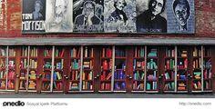 Brattle Bookshop, Boston, ABD