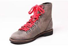 For stylish hiker chics! AHG! I like thhose!