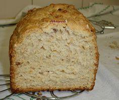 Pan de Muesli