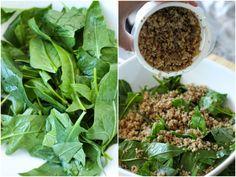 Hoy les traigo un sencillo, rápido y nutritivo plato en base a quinoa. Es realmente fácil de preparar y lo mejor es que funciona muy bien como plato de fondo para la hora de almuerzo ya que es liviano pero a la vez contundente. Esta receta, la preparé usando productos …