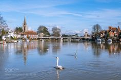 England#1 - Marlow by ewhchow #architecture #building #architexture #city #buildings #skyscraper #urban #design #minimal #cities #town #street #art #arts #architecturelovers #abstract #photooftheday #amazing #picoftheday