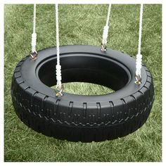 Swing-N-Slide Classic Tire Swing,