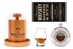 Accessories for Serious Whisky Enthusiasts