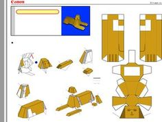 MAQUETAS RECORTABLES DE LA ESFINGE DE GIZA Ancient Egypt Crafts, Egyptian Crafts, Egyptian Party, Ancient World History, Middle School Art Projects, World Thinking Day, Expo, Paper Models, Paper Toys