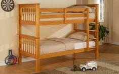 18 Best Wooden Bunk Beds Images Wooden Bunk Beds Bedroom Bed