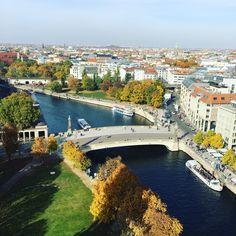 Spree River / Berlín