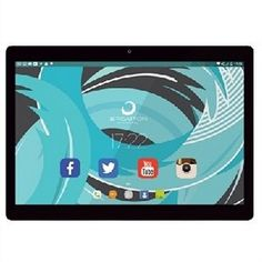 If you're passionate about IT and electronics, like being up to date on technology and don't miss even the slightest details, buy Tablet BRIGMTON 16 GB Wifi Quad Core Black at an unbeatable price. Quad, Bluetooth, Tablet Samsung Galaxy, Wifi, Tablet 10, Home Phone, Computer, Card Sizes, Ramen