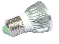 LENBO Dimmable High Power White E27 3W LED spotlight Bulb Spot Light AC85V-265V down Lamp LS55 by LENBO. $6.11. 1. LED type:High Power LED spotlight 2. Color: White 3. LED Quantity: 3*1W High Power LED 4. LED Base: E27 5. View angle: 30 degree- 45 degree 6. Working input Voltage: AC85V-265V 7. Power : 3W 8. Temp. Color : 5800K-6500K 9. Size : 50*65mm 10. LM: 240LM-270LM 11. Dimmer :Dimmable
