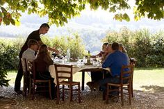 Take a week-long organic cooking course in Tuscany at Organic Tuscany.