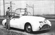 gatso motor car