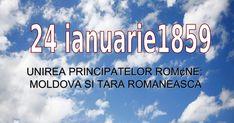 UNIREA PRINCIPATELOR ROMÂNE MOLDOVA SI TARA ROMANEASCA.ppt
