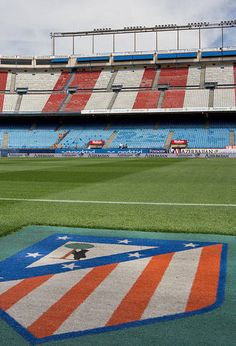 Who's ready for the new staduim? At Madrid, Red And White, Soccer, Adventure, Life, Avengers, Friends, Frases, The League