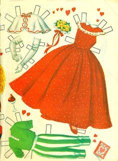 Annette 1956