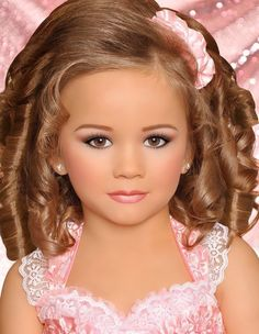 T glitz - toddlers and tiaras Photo (33446466) - Fanpop fanclubs