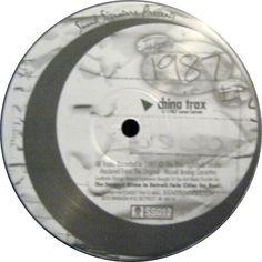 Leron Carson / Theo Parrish - The 1987 EP