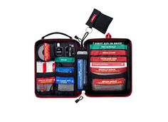 Camping First Aid Kits - SURVIVAL Handy First Aid Kit ** For more information, visit image link.