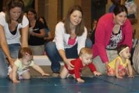 Registration for the 2014 Baby Kid Expo Diaper Derby