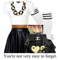 Untitled #305, created by nanuluvv on Polyvore