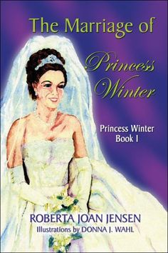 The Marriage of Princess Winter: Princess Winter, Book 1 Winter Princess, Book 1, Marriage, Amazon, Movie Posters, Movies, Valentines Day Weddings, Films, Amazon Warriors