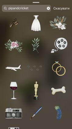 Instagram Emoji, Instagram Frame, Instagram And Snapchat, Instagram Blog, Instagram Story Ideas, Instagram Quotes, Gouts Et Couleurs, Fotografia Tutorial, Instagram Editing Apps