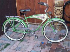 Essentials Of The Bicycle Wheels Old Bicycle, Bicycle Wheel, Vintage Bikes, Street Rods, Tricycle, Custom Bikes, Restoration, Lime, Motorcycle Dealers