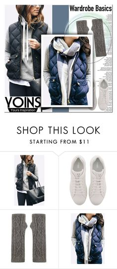 """""""Yoins29"""" by angel-a-m ❤ liked on Polyvore featuring Fendi"""