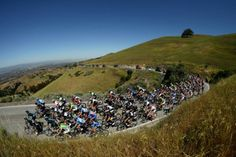 Tour of California 2014 Stage 3