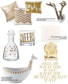 gold-home-decor-wishlist-target-threshold-happy-chic-jonathan-adler-holiday-gift-guide