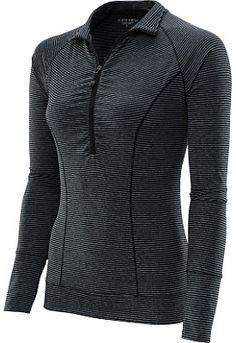 SOYBU Women's Athena Pullover