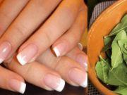 Vyzkoušejte tento trik našich babiček: Vaše nehty budou silné, zdravé a budou růst mnohem rychleji!