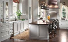 Остров на кухне: форма, размер, стиль, расположение в интерьере кухни (33 фото) | Кухня, столовая | DecorWind.ru