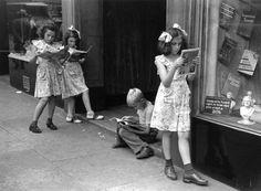 Comic Book Readers orkin 1947