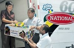 Crayons do count - News - JamaicaObserver.com