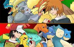 pokemon - Bing images