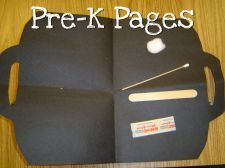Image result for first aid kit craft for preschoolers
