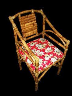Cadeira de Aproximação.