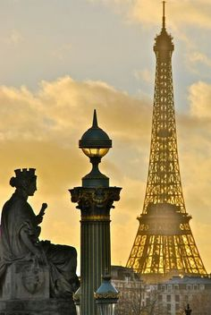 Lovely Paris ♥