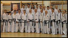 Seminarium stopni mistrzowskich w Poznaniu, listopad 2014
