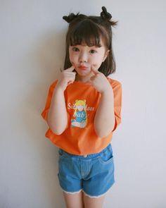 waste it on me Cute Asian Babies, Korean Babies, Cute Babies, Cute Little Baby, Cute Baby Girl, Baby Boy, Fashion Kids, Japanese Babies, Baby Pink Aesthetic
