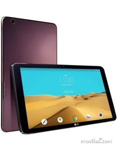 Tablet LG G Pad 2 10.1 (G Pad II 10.1) Compara ahora:  características completas y 1 fotografías. En España el Tablet G Pad 2 10.1 de LG está disponible con 0 operadores: