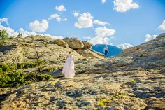 Rocky Mountain National Park Weddings