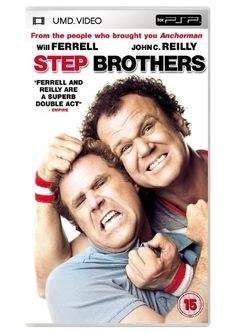 Step Brothers [UMD Mini for PSP] 5*****