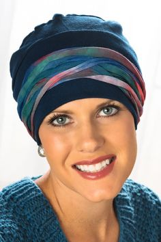 """""""Spaghetti Band - Headwear Accessory for Turbans and Scarves 